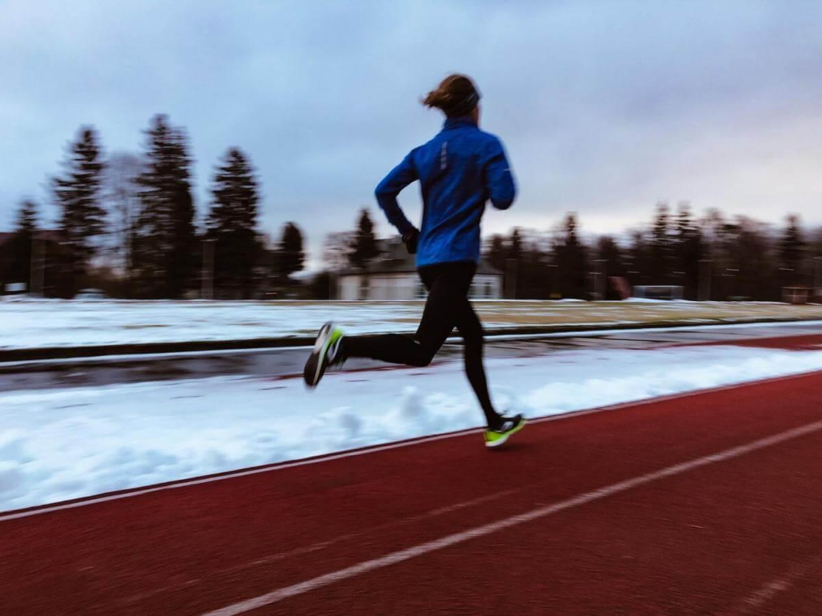 Raport treningowy #15 (7 13.01) — Maraton w 140 minut