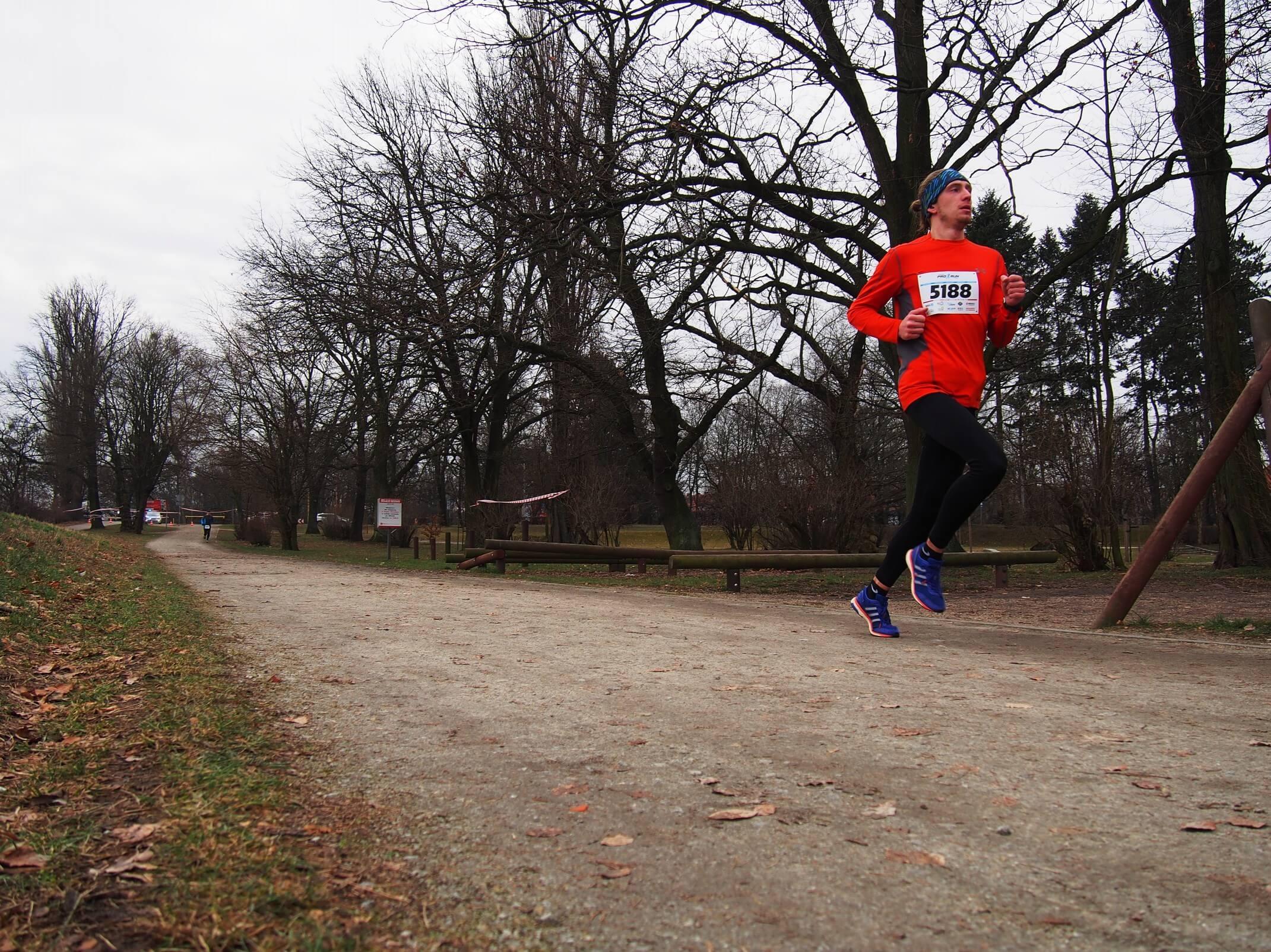 Superkompensacja kiedy wykonywać trening? — Maraton w 140